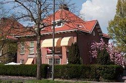 De Schiedam Suite