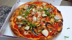 Euro Pizza