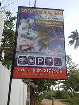 Coconut Surf Inn