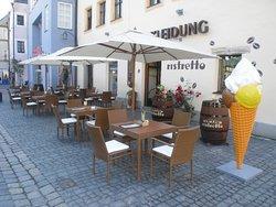 Cafe Ristretto Doppio