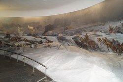 Volgograd State Panoramic Museum Stalingrad Battle