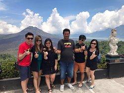Made Sugi Bali Trip Info