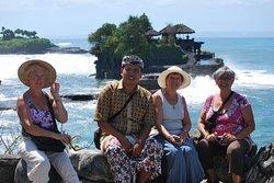 Guide Balinais Francophone