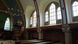 Chiesa Evangelica Luterana della Trinita