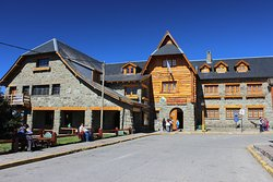 Museo de la Patagonia