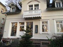 Zuhause-Cafe