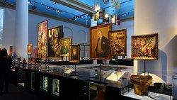 犹太人历史博物馆