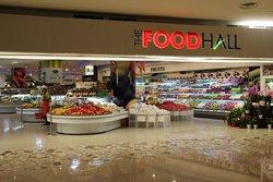 The Foodhall Kitchen Senayan City