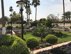 Al Wakrah Park
