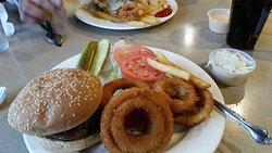 Park Place Diner