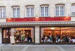 Feingeist Kaffe- & Weinhaus