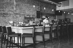 27 Bar + Kitchen