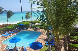 ドーバー ビーチ ホテル