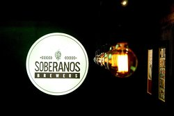 Soberanos Brewers