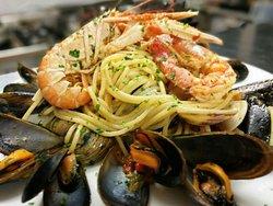 """""""Ciao bei"""" Restaurant"""