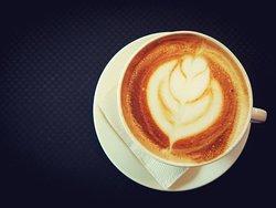 Espresso Love Cafe