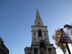 史匹特菲爾德教堂