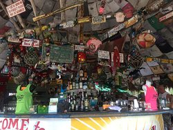 Coconuts Bar and Grill