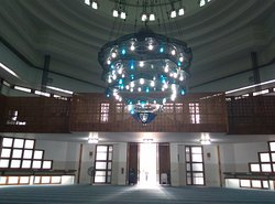 La Mezquita de Caracas