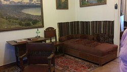 A. Vasnetsov's Apartment Museum