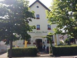 Gasthof Zum Grüenen Baum