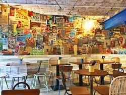 La Menuda - Craft Beer & Crazy Food