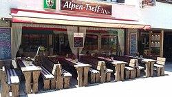 Alpen-Treff Restaurant