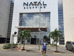 Natal Shopping Center