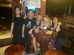 Asoke@Corner Bar