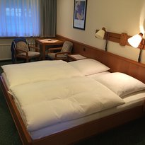 Hotel&Landgasthof Hoheluft