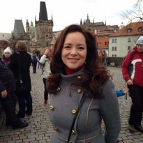 Prague Stories by Alena
