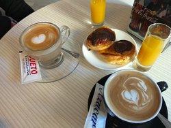 Cafe San Marcelo