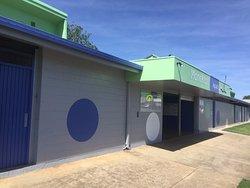 Monckton Aquatic Centre