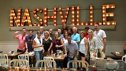 Local Tastes of Nashville