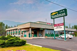 Sandman Inn Blue River