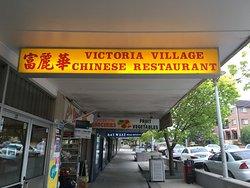 Victoria Village Chinese Restaurant
