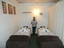 Vida Spa Massage