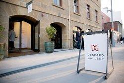 Despard Gallery