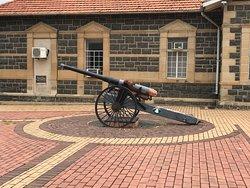 Ladysmith Siege Museum