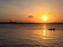 A place to be in Dar
