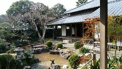 Former Kusumoto Masataka Mansion