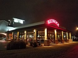 Red Rock Canyon Grill
