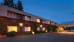 貝斯特韋斯特哥維根谷酒店