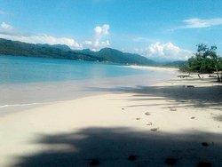 Nanas Island