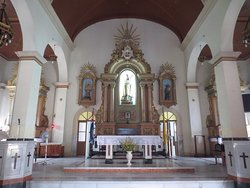 La Catedral de Pinar del Rio (Catedral de San Rosendo)