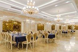 Ghasr Darvish Restaurant