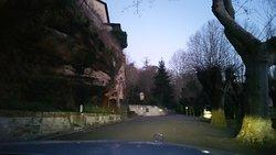 Grottes de Saint-Antoine