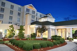 Hilton Garden Inn Charlotte North