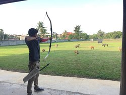 Royal Archery Club