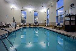 Holiday Inn Express & Suites Salamanca